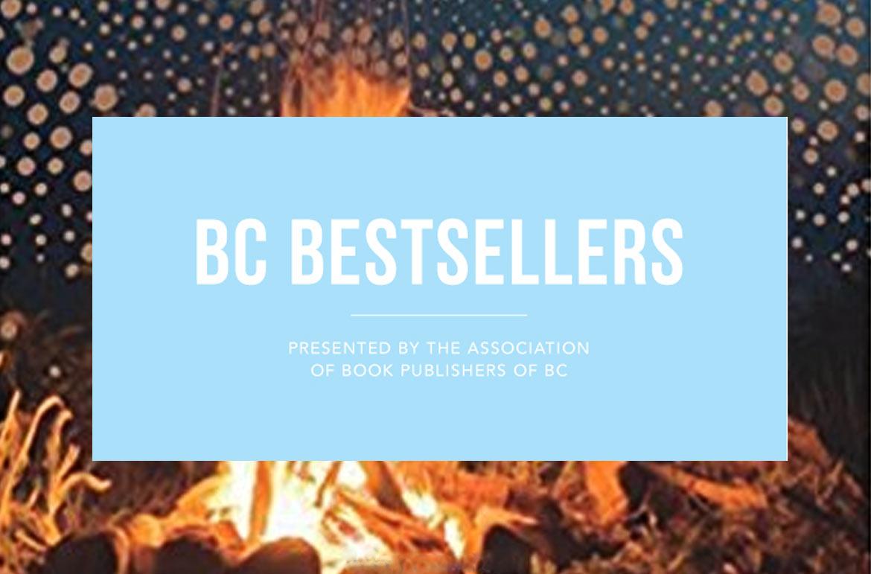 BC Bestsellers List