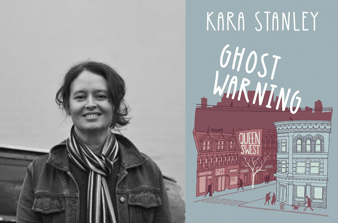 The Transformative Power Of Trauma >> Kara Stanley At Talewind Books Read Local Bc