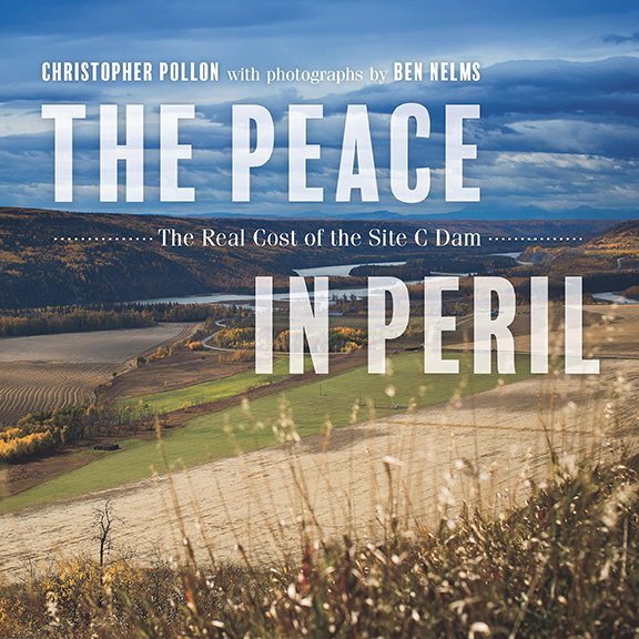 The Peace in Peril by Christopher Pollon