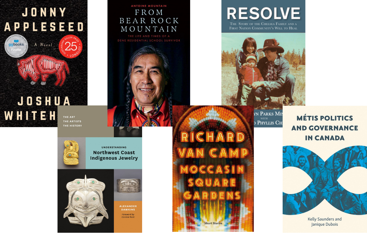 6 Illuminating Reads For National Indigenous Peoples Day